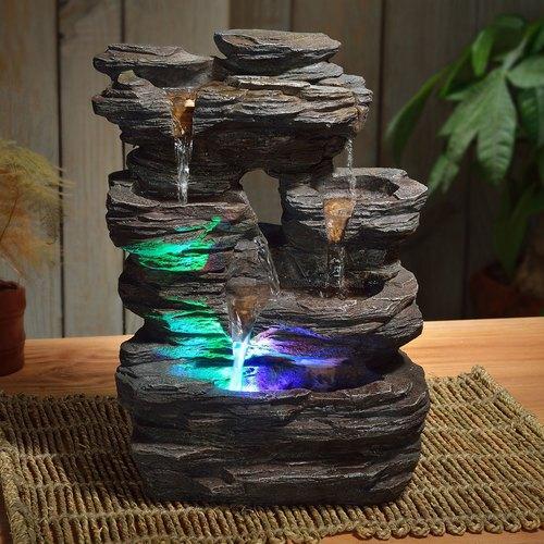 Fontaine Intérieure en Résine