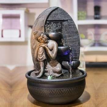 Fontaine Bouddha Grace
