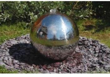 Fontaine Grande Sphère 70cm