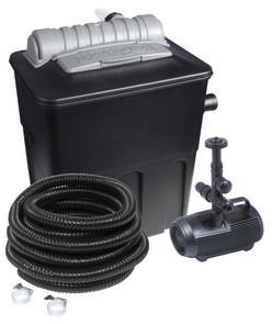 Kit de filtration bassin 8000