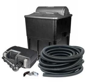 Kit de filtration bassin 20000