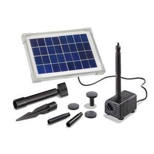 Kit pompe solaire bassin Palermo