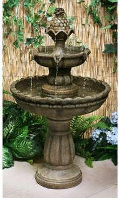 Fontaine Java
