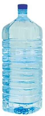 Bonbonne d eau - 18 litres