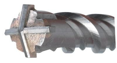 Foret SDS max 22x1000 mm en