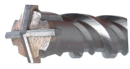 Foret SDS max 35x500 mm pour