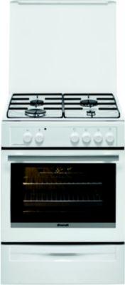Brandt BCG6640W - Cuisinière