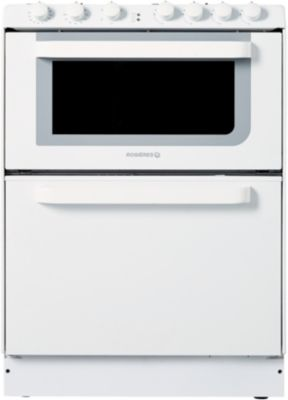 Rosieres trg 60 rb lave vaisselle cuisson - Combine lave vaisselle four plaque cuisson ...