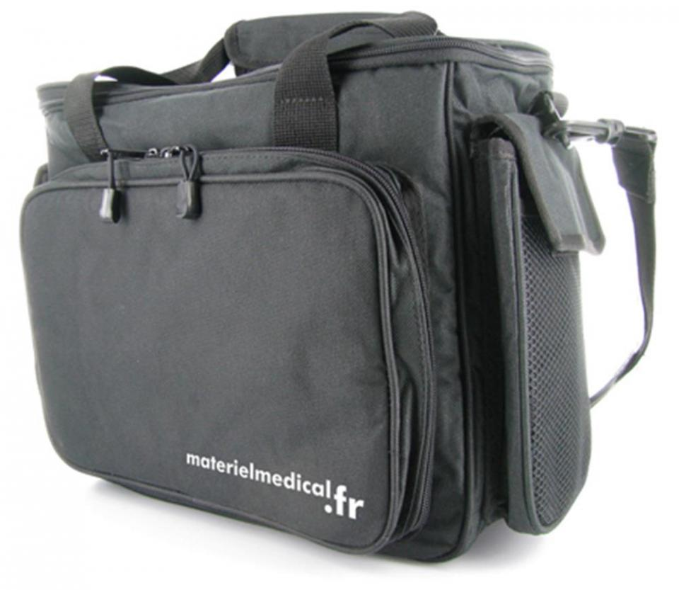Mallette Medicale Bag Noir
