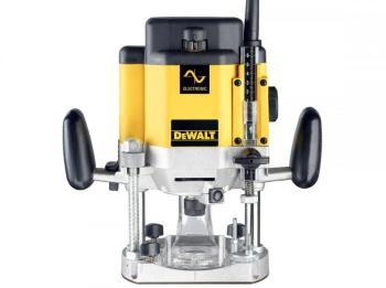DeWalt DW625E Défonceuse électronique