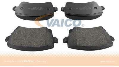 Pneu VAICO - Kit de plaquettes