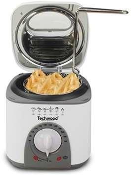 Mini friteuse et appareil