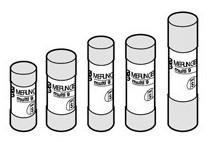 SCHNEIDER - Boîte de 10 fusibles