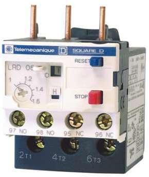 Composant électrique - Relais