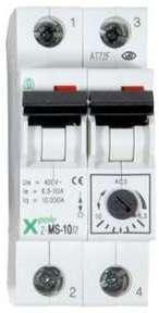 Composant électrique - Disjoncteur