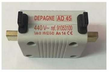 DEPAGNE 91053100 - Fusible
