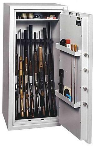 Armoire à fusils Ranger I