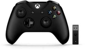 Manette Microsoft Xbox One