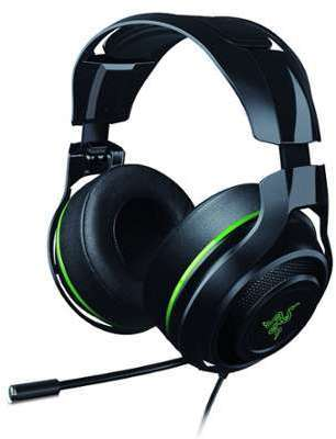 Razer Casque ManO War 7 1