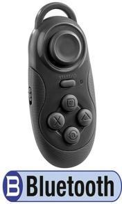 Mini manette de jeux vidéo
