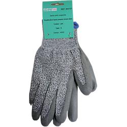 Gants de protection anti coupures