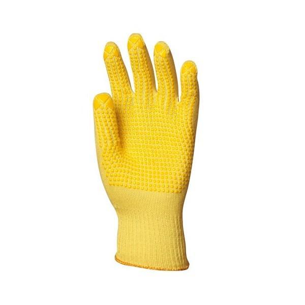 Gant Kevlar tricoté lourd