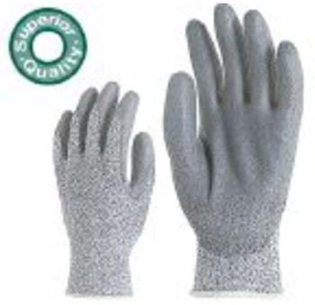 Gant anti coupure multifibre