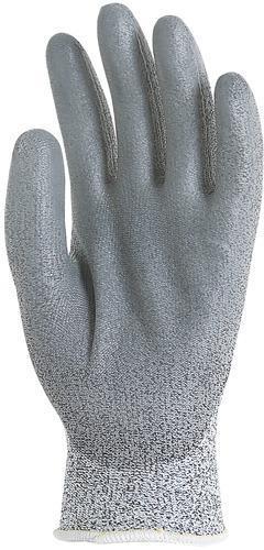 Gant anti-coupure paume enduite