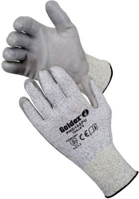 Gant de protection anti-coupure