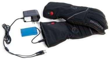 Batterie pour gants Bering