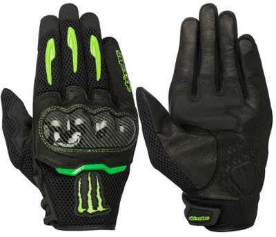 GANTS ALPINESTARS MX10 AIR