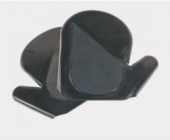 Gant à huître Gaucher noir