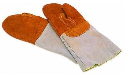 Moufles de protection thermique