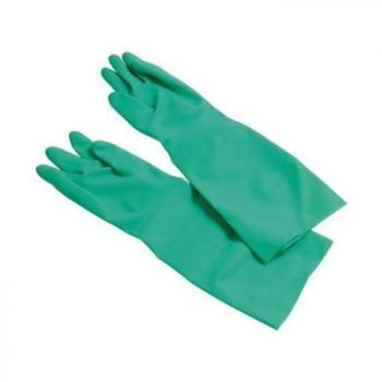 Gants Nitrile Vert Spécial