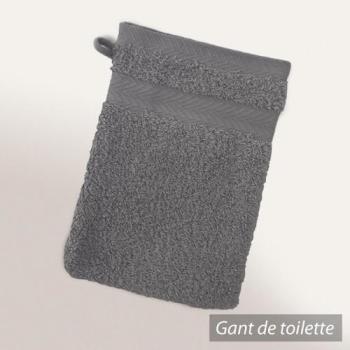 Gant de toilette 16x21 cm