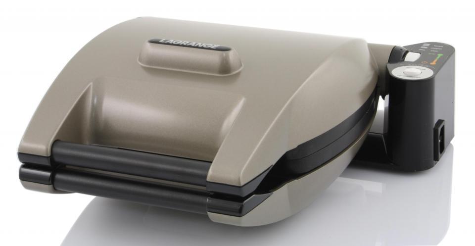 Gaufrier Lagrange - Premium