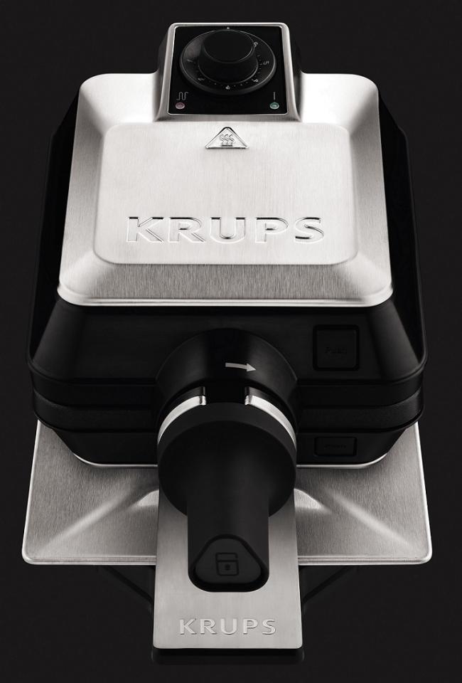 Gaufrier KRUPS - FDD 95 D