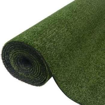 VidaXL Gazon artificiel vert