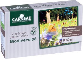 Pelouse biodiversité 1kg