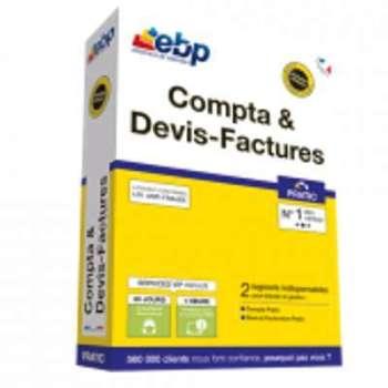 EBP - Compta et Devis-Factures