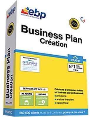 Logiciel de gestion EBP Business