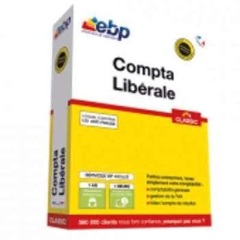 EBP - Compta libérale Classic