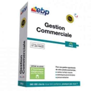 EBP - Gestion Commerciale