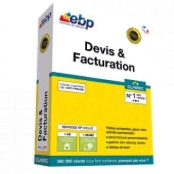 EBP - Devis et facturation