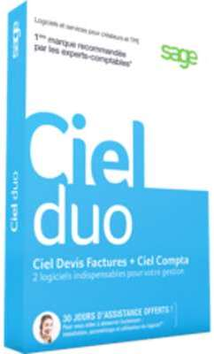 Ciel Duo 2018 (Ciel Compta