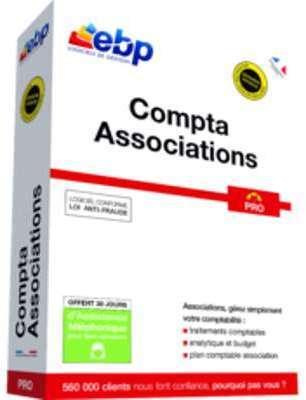 EBP Compta Association PRO