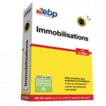 EBP - Immobilisations Classic