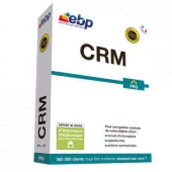 EBP - CRM Pro 2018 PC En Téléchargement