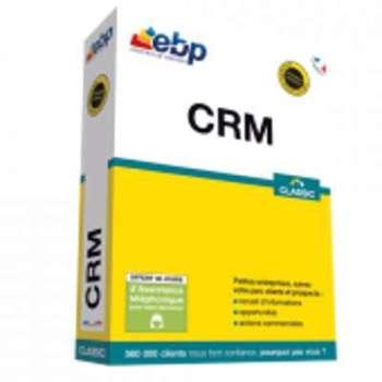 EBP - CRM Classic 2018 PC