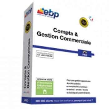 EBP - Compta et Gestion Commerciale